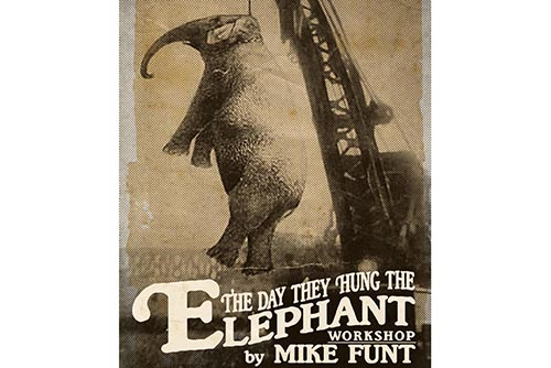 The Day They Hung The Elephant